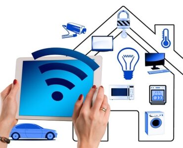 Featured of 7 Amazing Tips & Tricks for Building Your Automate Smart Home