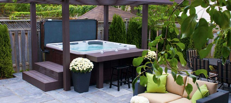 Home Improvement: Why Invest in a Hot Tub