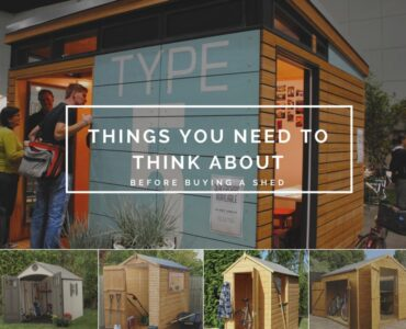 Featured of Things You Need to Think About Before Buying a Shed