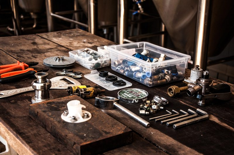 Equipment - Plumbing 101: Importance, Problems and Hacks