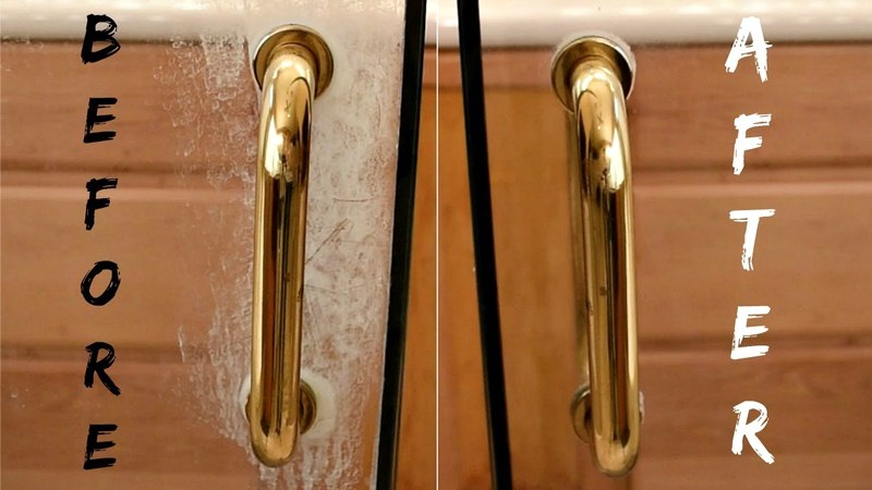 Tips to Keep Your Shower Doors Scum Free