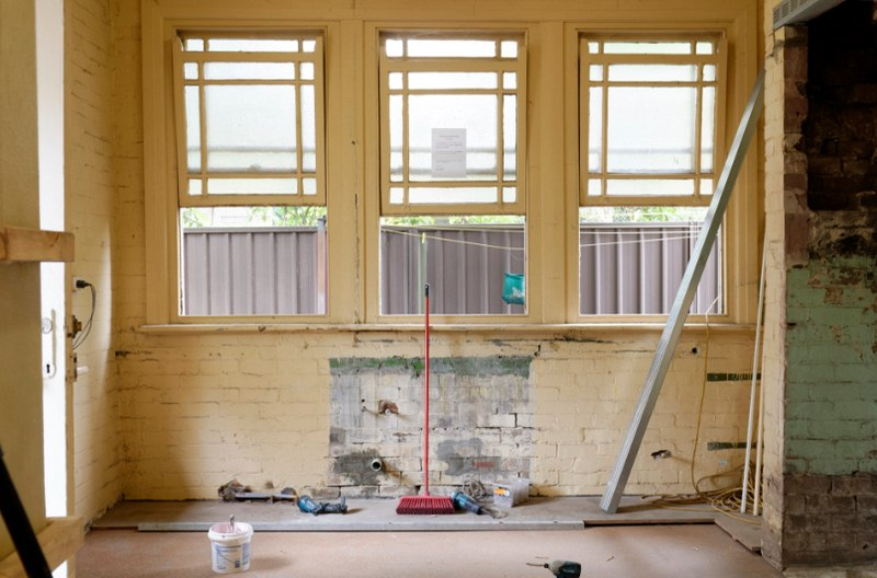 4 Benefits of Using Storage Units When Undergoing Home Renovations
