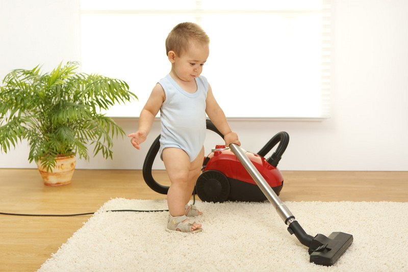 Carpet Cleaning Tips for Long Lasting Carpets