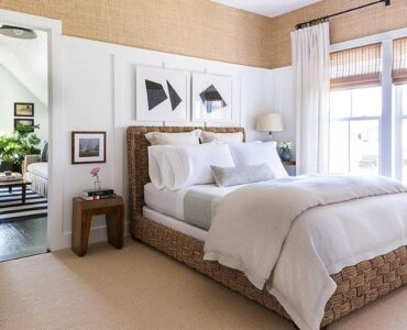 Featured of Creating the Perfect Bedroom for Summer