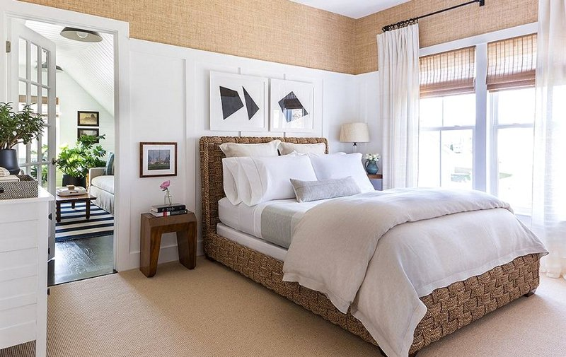 Creating the Perfect Bedroom for Summer
