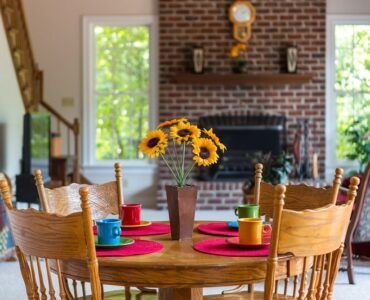 Featured of DIY Repainting: How to Paint Your Old Wood Furniture