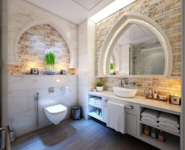 Featured of How Can Bathroom Renovations Increase Your Home's Value