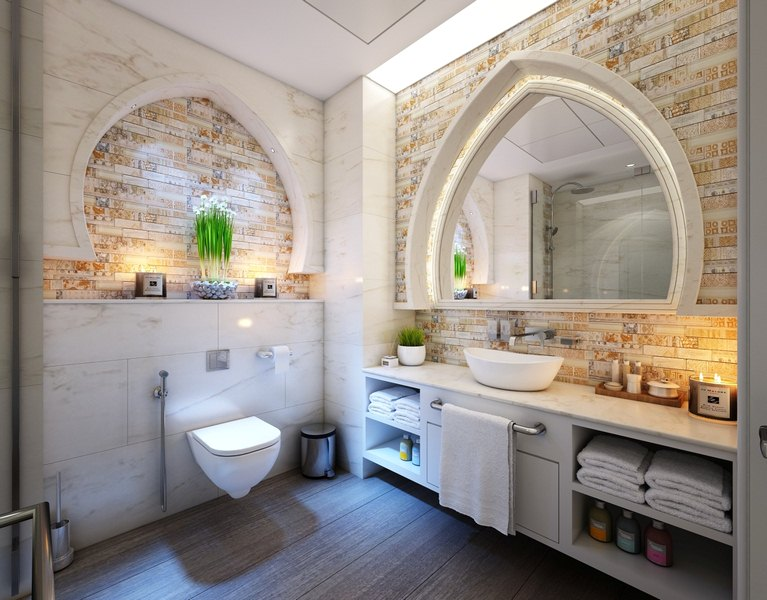 How Can Bathroom Renovations Increase Your Home's Value