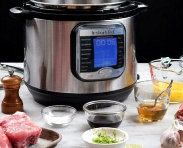 Featured image - How to Avoid Accidents While Cooking With Instant Pots