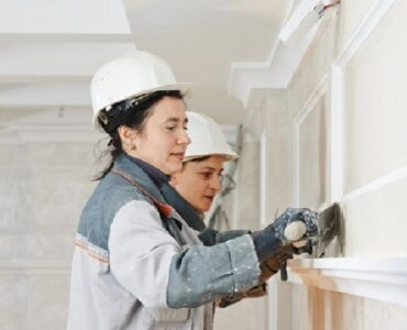Featured of How to Select Trustworthy Plaster Suppliers for Home