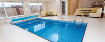 Featured of 7 Renovation Ideas to Make Your Swimming Pool Awesome
