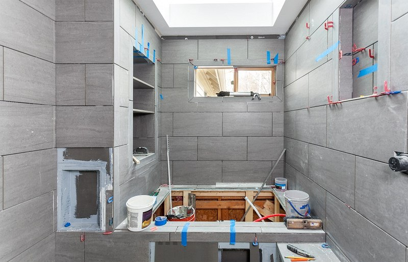 Importance of Waterproofing Shower