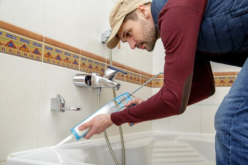 Shower Waterproofing Products for Increasing the Lifespan of Tiles