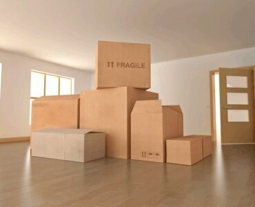 Featured of Want to Save Time and Money? Don't Make These Mistakes When Moving Home