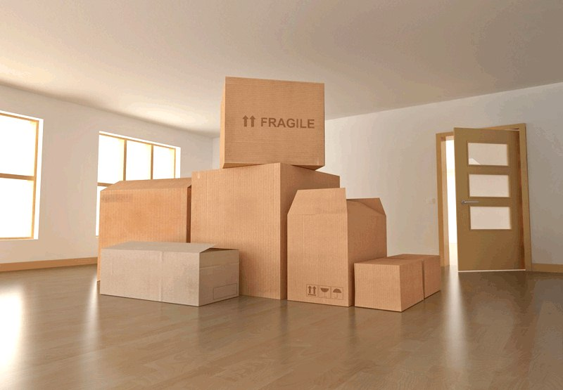 Moving Mistakes - Mistakes When Moving Home