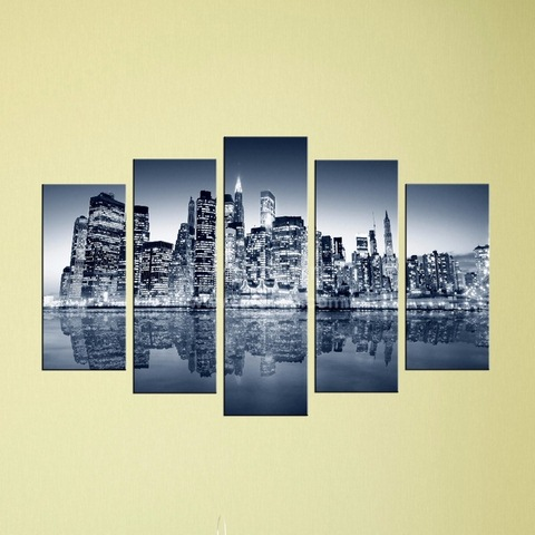 Custom Canvas Print Wall Art - Decorate Your Homes With Multi Canvas Wall Art