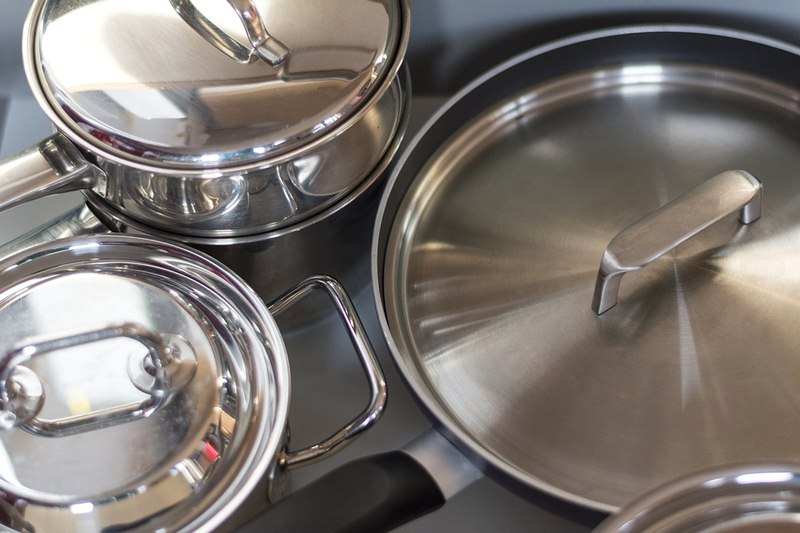 Kitchenware - How to Keep Your Home Organised, Clean and Clutter-free