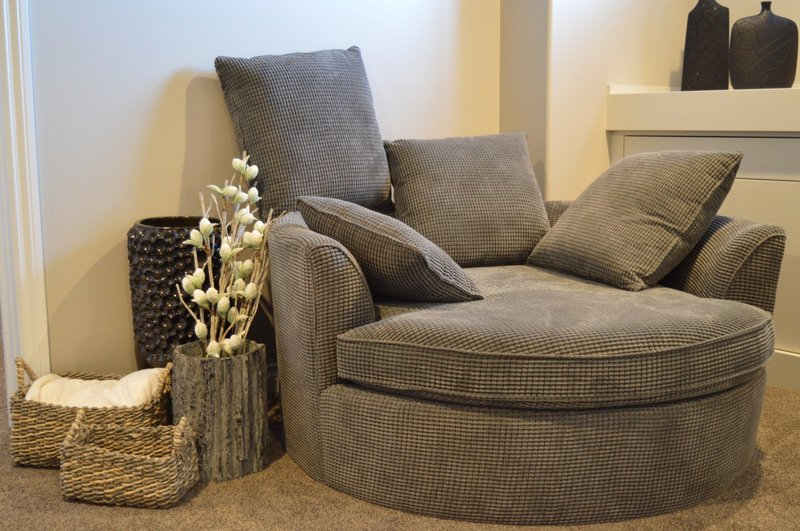 Furniture - How to Keep Your Home Organised, Clean and Clutter-free