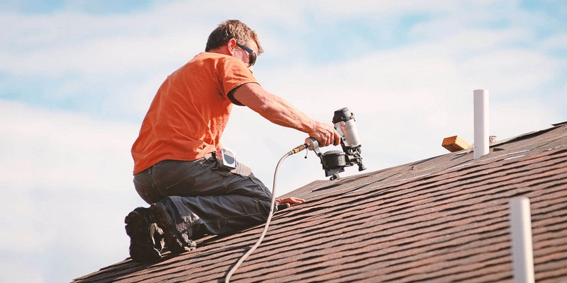 Image - Roofing - The Best Way to Select a Roofing Contractor