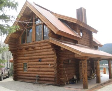 Featured of Thinking About Building a Cozy Small Cabins? It's Easier Than Ever!