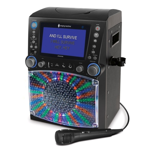 How to Choose the Best Karaoke Machine and What Is ...