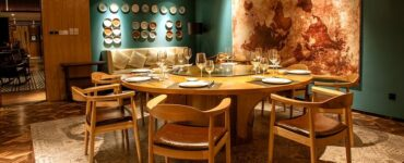 Featured of How to Make Your Restaurant Design Layout Practical Yet Aesthetically Pleasing