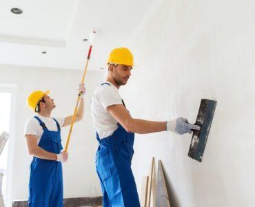 Feeatured of How to Hire Good and Professional Plasterers for Your New Home