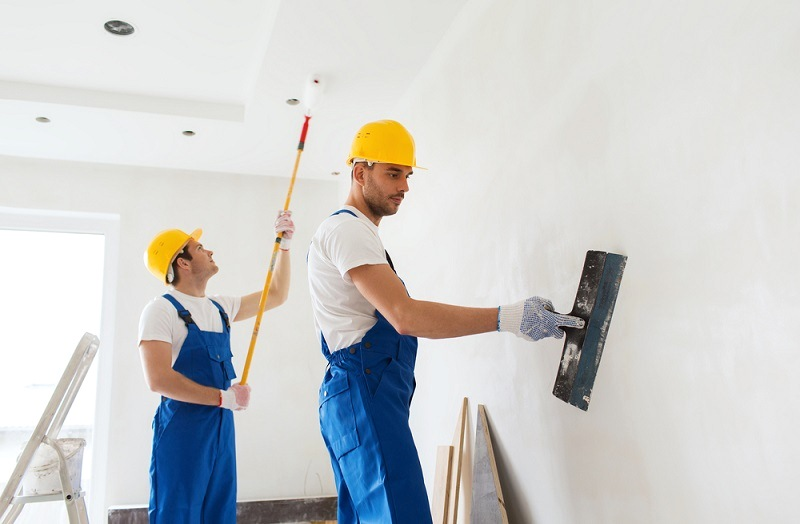 Tips to find out the best Plasterers for your construction process