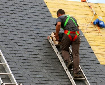Featured of The Best Way to Select a Roofing Contractor