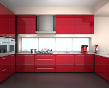 Featured of Tips for Design Smart Kitchen Interior