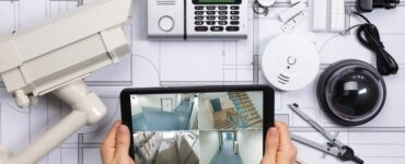 Featured of Tips to Find the Best Security Cameras
