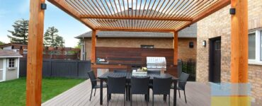 Featured of 8 Great Reasons You Should Add a Pergola to Your Yard