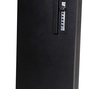 Featured of VLine Closet Vault II Gun Safe & In-Wall Cabinet