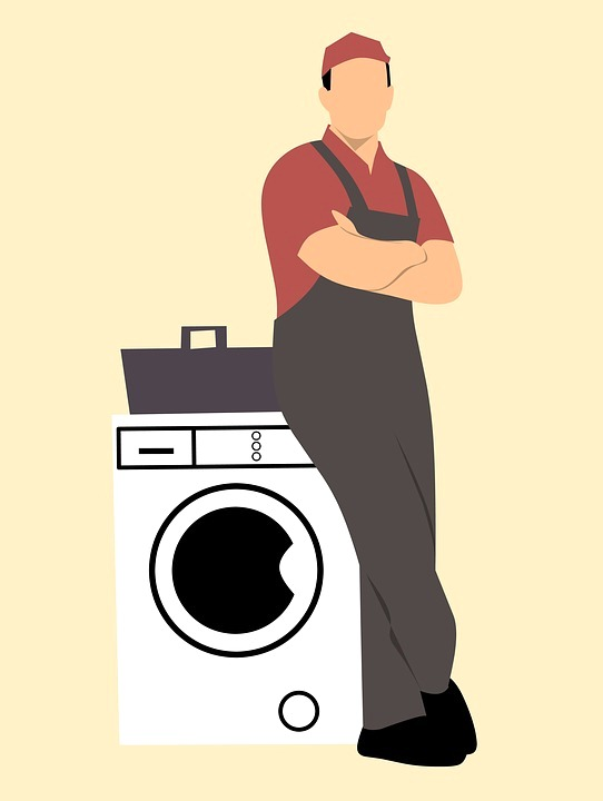 Washing Machine Maintenance Tips Every Homeowner Should Know