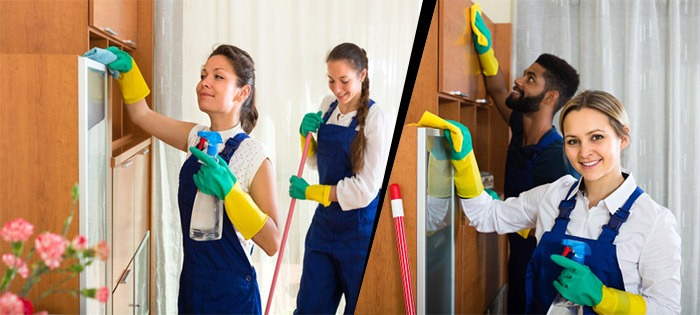 Why Your Cleaning Service Needs Insurance