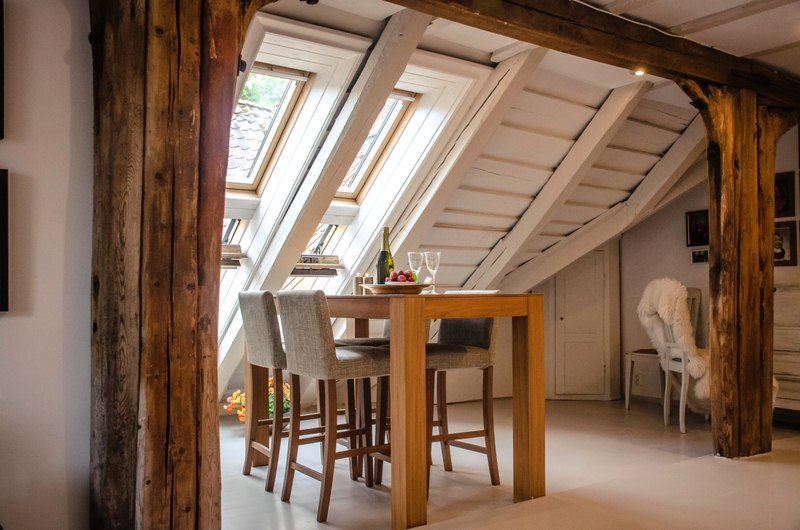 Creative Attic Design Ideas to Take Your Space Way beyond Storage