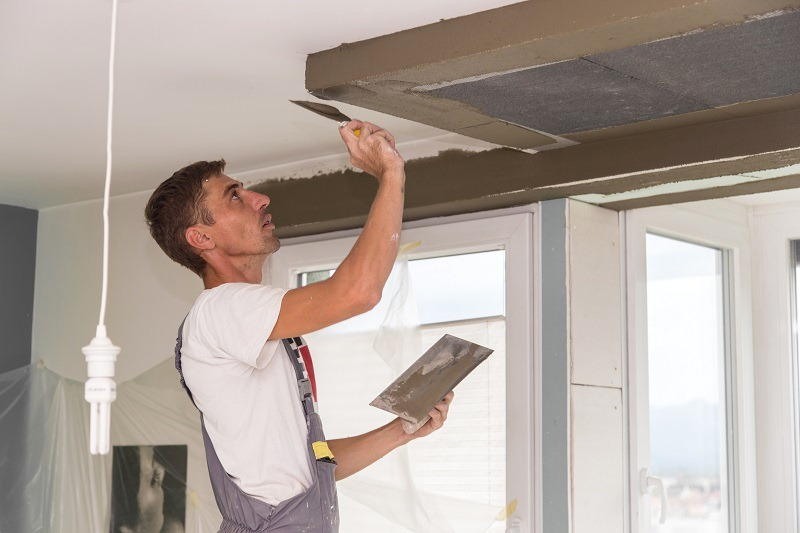 Good and Professional Plasterers