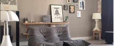Featured of accessorize your Togo sofa