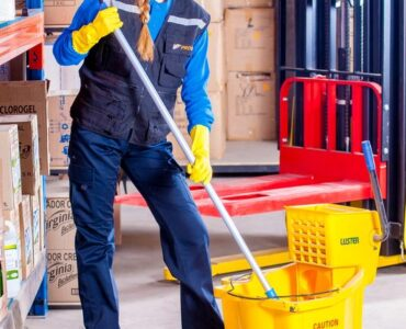 Featured of 9 Steps to Find a High-Grade Professional Cleaning Company