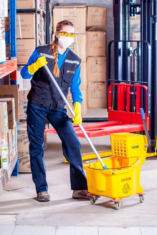 9 Steps to Find a High-Grade Professional Cleaning Company