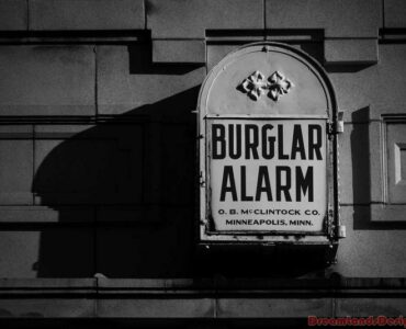 Featured of Keeping Your Home Safe from Burglars