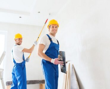 Featured of Choosing the Best Painter for Your Home