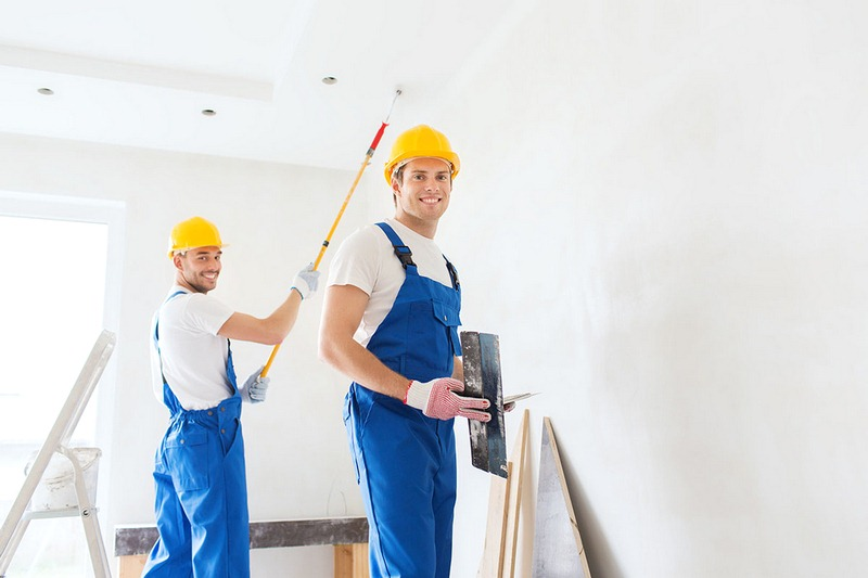 Selecting a House Painter, A Simple Guide!