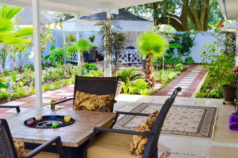 Consider the Suitable Furniture for Your Patio