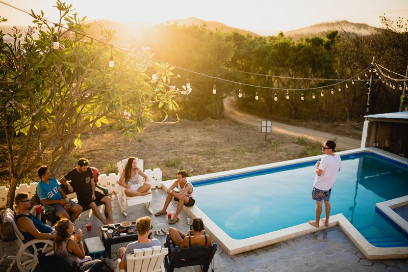 How to Transform Your Home into a Party-Friendly Place