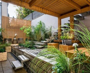Featured of How to Design the Perfect Patio