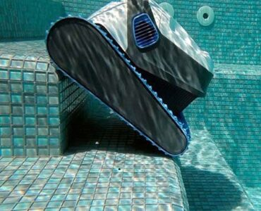 Featured of Top Ten Reasons to Get a Robot Pool Cleaner