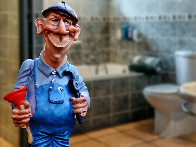 Signs You Need to Call a Professional Plumber ASAP