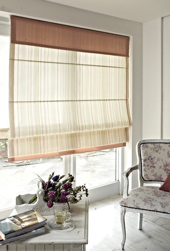 Tips to Use the Roman Blinds for Innovative Home Designs!