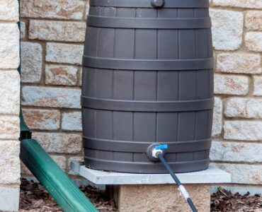Featured of To Buy or DIY, That Is the Question: What Is the Best Option for Your First Rain Barrel